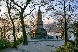 Silleuksa Temple