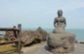 Jeju Yongduam