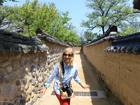 Korea Wide Grand Tour