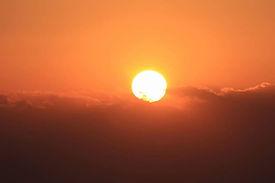 East Sunrise