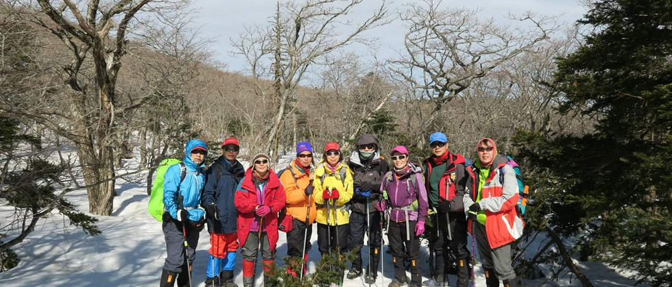 Mountain Hiking with Insights Korea Guid