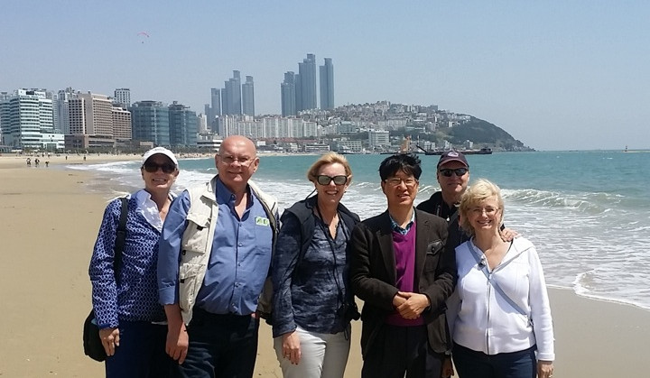 Southern Korea Grand Tours
