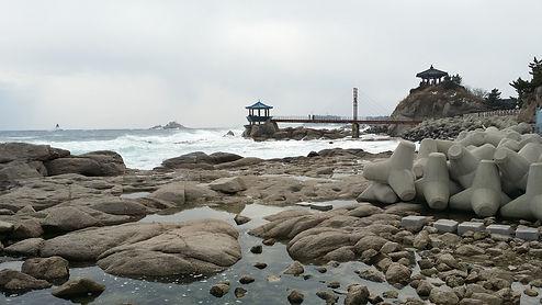 Sokcho Dongmyeong Port