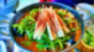 Korean Sea Food