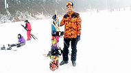 Jisan Forest Ski & Snow Board Resort