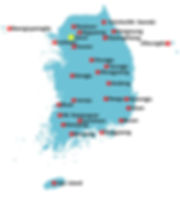 route _ South Korea Brief