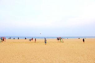 Busan City Tour Haeundae Beach