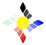 Logo (Insights Korea) Directional Colors