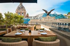 OC Special + Travel x Zuma Roma / VIP cocktail