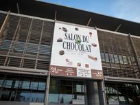 Salon du Chocolat, Paris