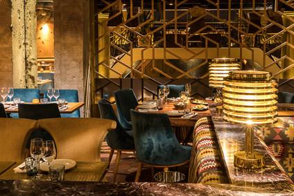 Manko by MOMA Group, Paris