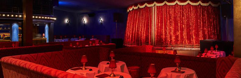 Manko cabaret by MOMA Group, Paris