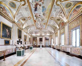 OC Special + Travel x Villa Borghese Roma / VIP cocktail