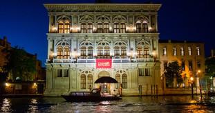 OC Special + Travel x Palazzo Vendramin Venice / VIP cocktail