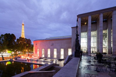 OC Special + Travel x Paris Society Group / VIP cocktail