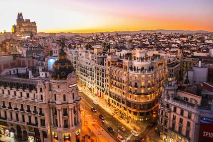 Mandarin Oriental, Barcelona, Mixomania Paris