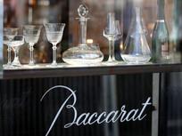Baccarat, France