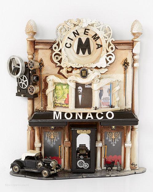 Cinéma Monaco