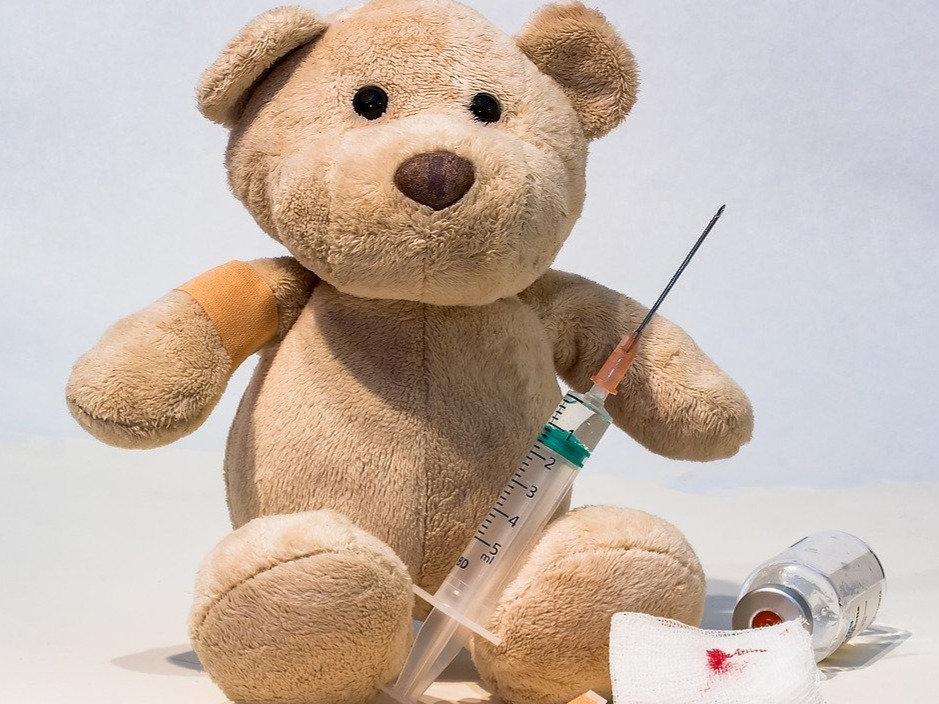 Impfberatung