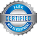 DVI - Flex Web Development Certified Sea