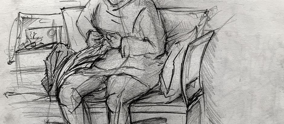 Bocetos Cuerpos/objetos/entorno