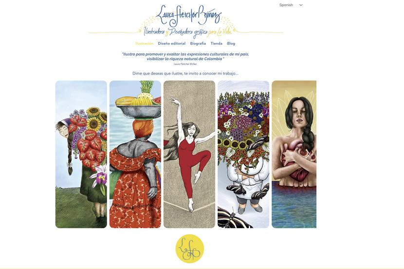 Laura Fletcher Website Home.png