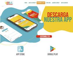 Versus- Red social-Descarga la app