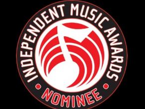 """Best Pop EP Nomination - """"Masochist"""" by Valeree"""