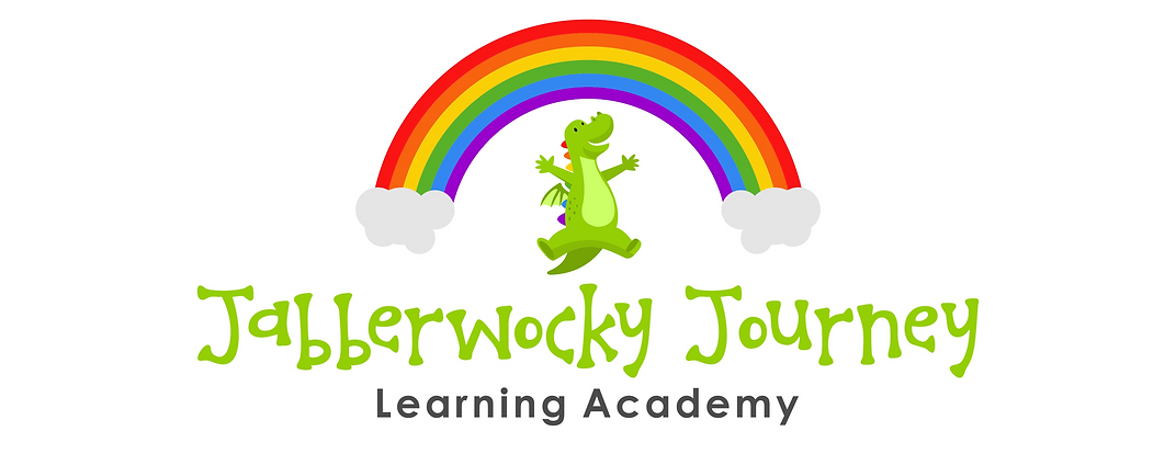 Jabberwocky Journey Learning Academy web