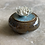 Thumbnail: Jar with flower lid
