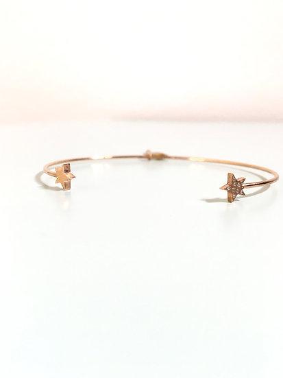 """braccialetto """"stella"""""""