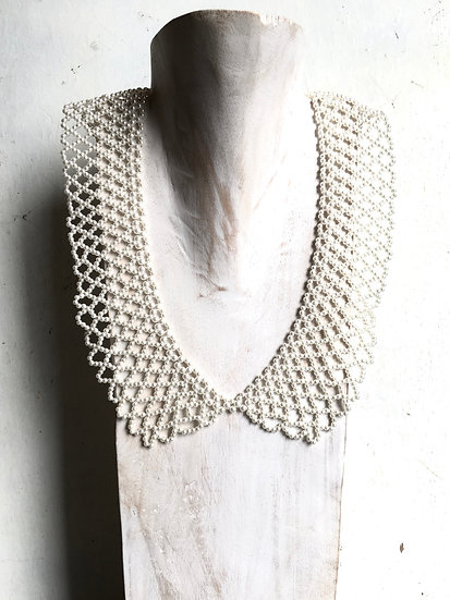 collana | colletto
