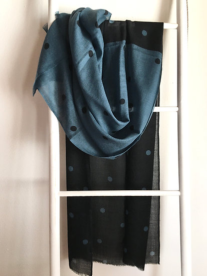 sciarpa cashmere leggero