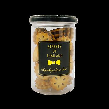 Golden Pineapple Biscuits 140g