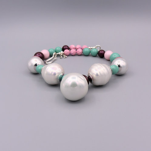 Necklace «BARCELONA-1»