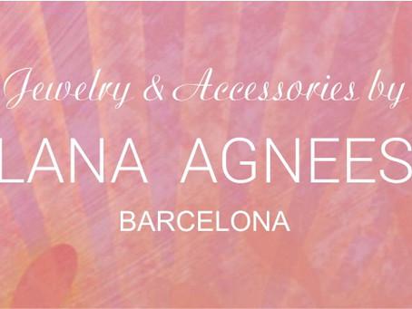 Jewelry&Accessories by               SVETLANA AGNEESSENS           Barcelona