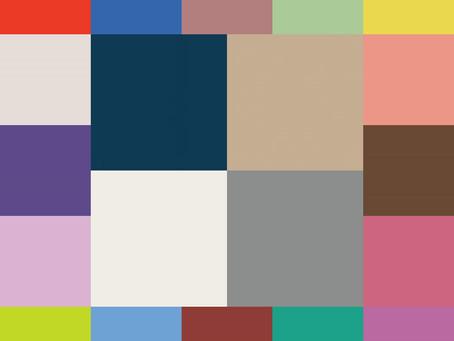 PANTONE Fashion Color Report Spring 2018