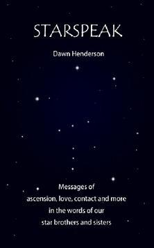 Starspeak (Vol 1) by author Dawn Henderson