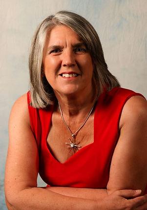 D K Henderson, author of The Skull Chronicles series, Heel Lead, Forgotten Wings and Starspeak
