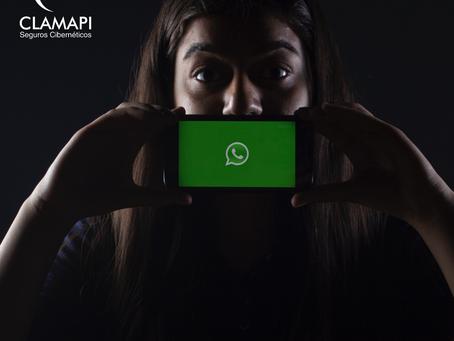 Sabe como recuperar conta do WhatsApp hackeada?