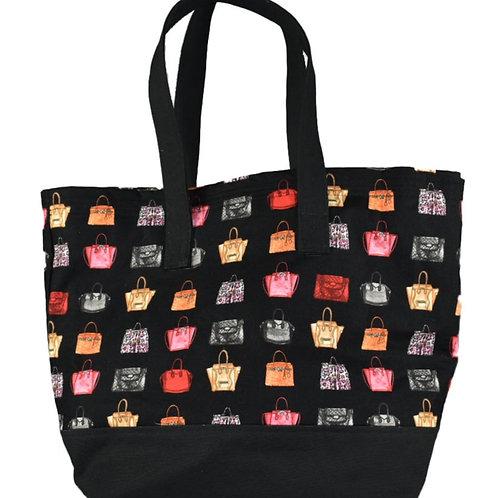 Bag of Bags Tote Bag