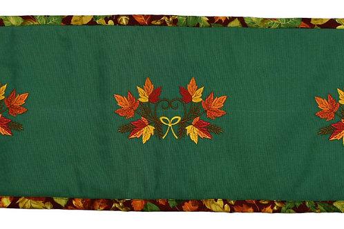 Hot Runner - Maple Leaf