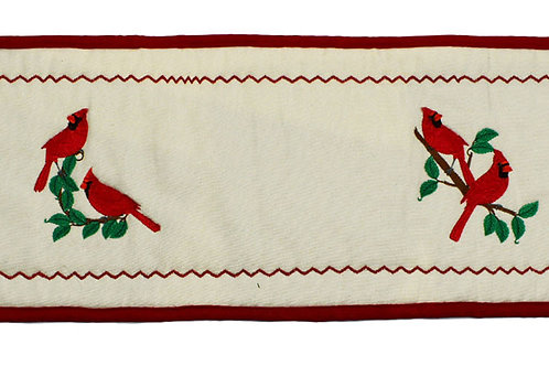 Hot Runner - Cardinals
