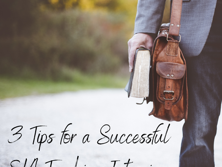 3 Tips for a Successful ELA Teaching Interview and Job Hunt