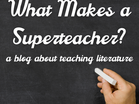 What Makes a Superteacher?