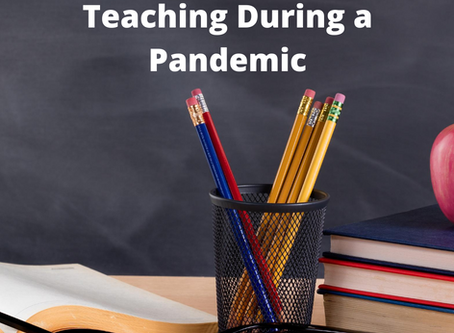 5 Rules of Thumb for Teaching During a Pandemic