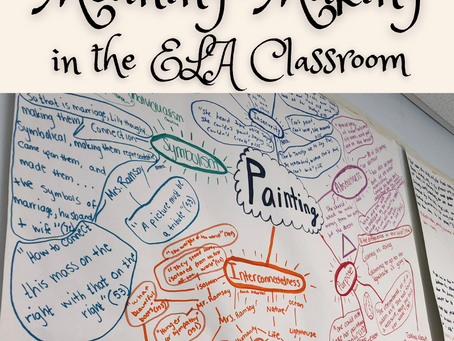 Meaning-Making in the Secondary ELA Classroom
