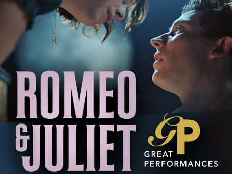Teaching Shakespeare Using Film: Romeo and Juliet from PBS Great Performances