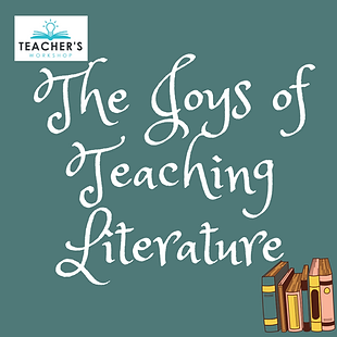 Joys of Teaching Literature.png