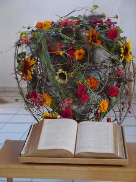 Kirchendekoration Nielen 1